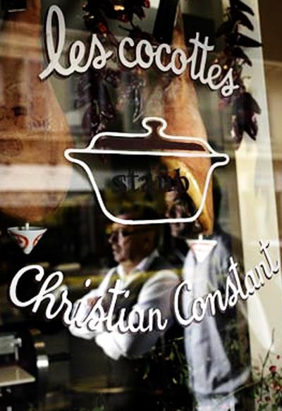 Les-Cocottes