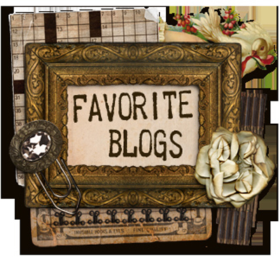 Favorite blogs por Traci Brennan