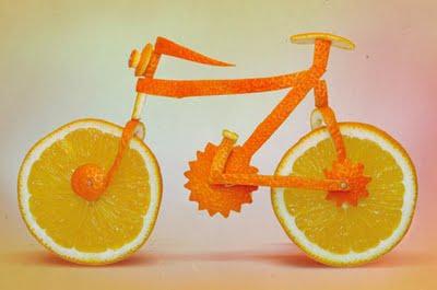 bicicletalaranja