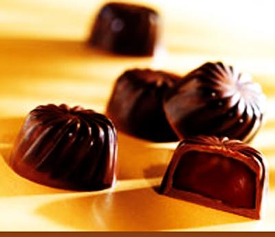 Callebaut Chocolatier