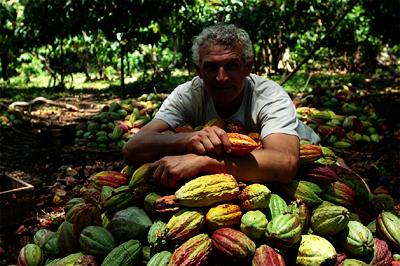 François-Pralus Chocolatier