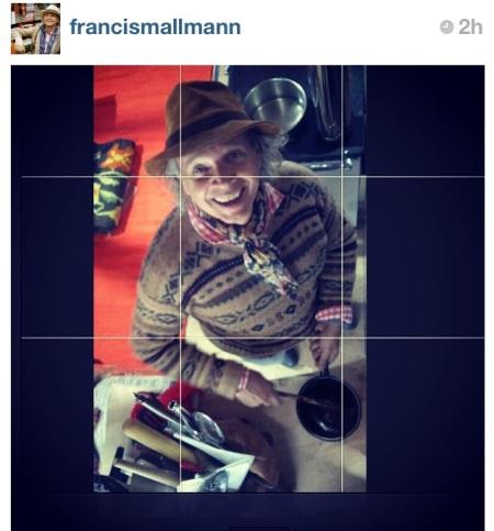 francismallmann