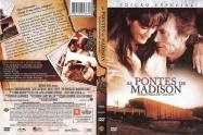 AS PONTES DE MADISON (1995 – Estados Unidos), quatro dias de uma paixão que valem a vida